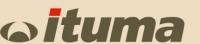 Логотип Итума